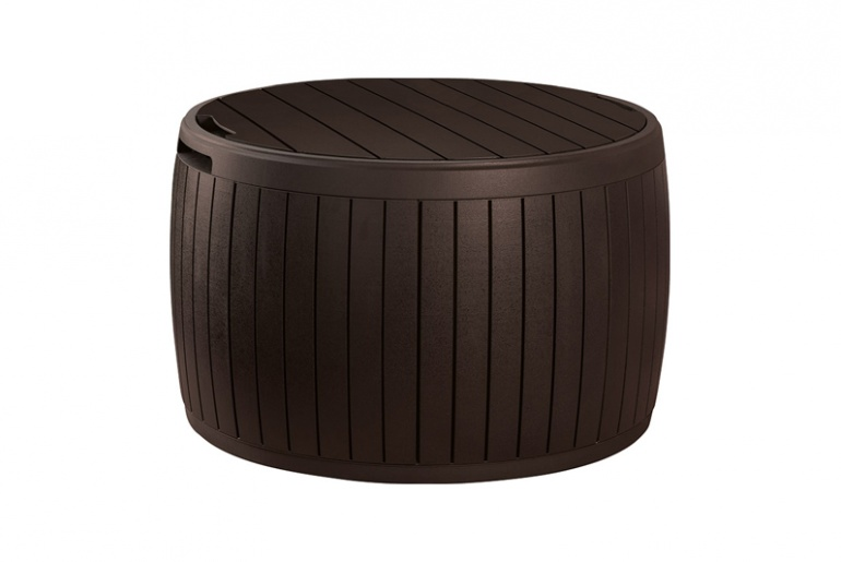 "Сундук ""Circa Wood Storage Box 132L"""